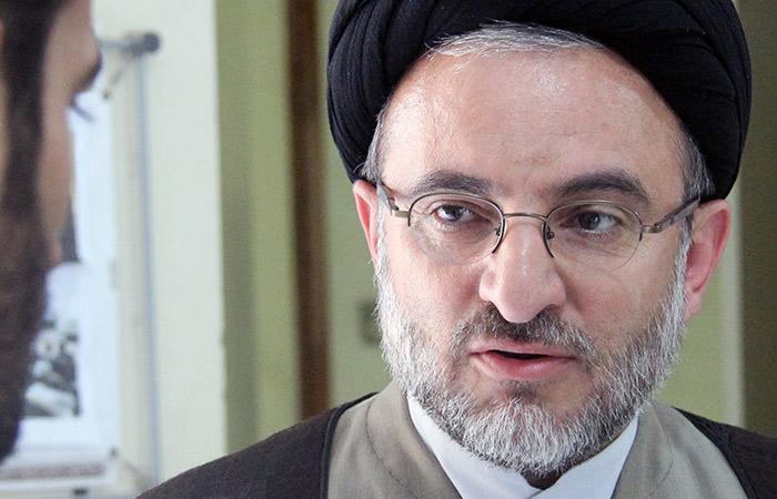 حجتالاسلام خاموشی: اوقاف از مخترعان و مبتکران حمایت میکند